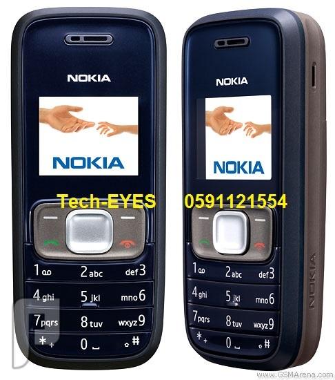 جوال نوكيا 1209 Nokia أبو كشاف جديد مستعمل