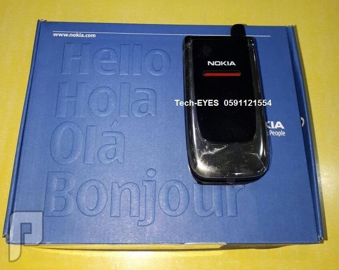 جوال نوكيا Nokia 6060 - جوال نوكيا القلاب