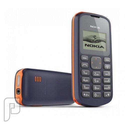 جوال أبوكشاف نوكيا Nokia 103 - جديد