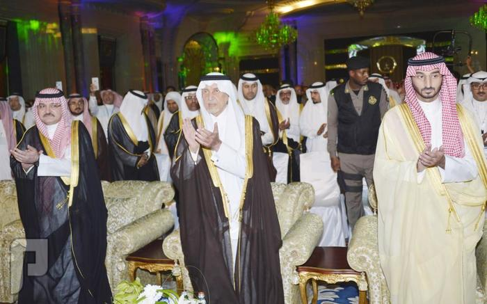 الفيصل يطلق «الإستراتيجية العشرية» للاستثمار في منطقة مكة