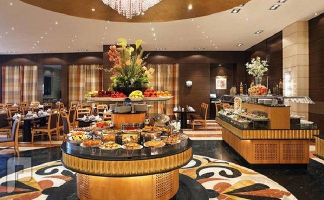 خطة متكاملة لقطاع المطاعم