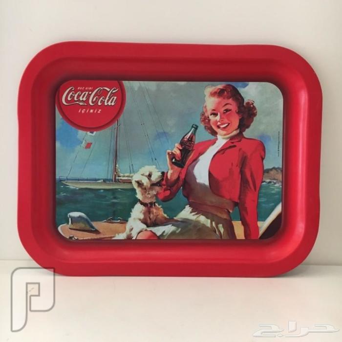 للبيع طوفريات كوكا كولا