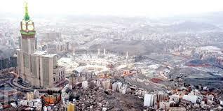 إنشاء ضاحية سكنية متكاملة بمساحة 580 ألف متر مربع في مكة