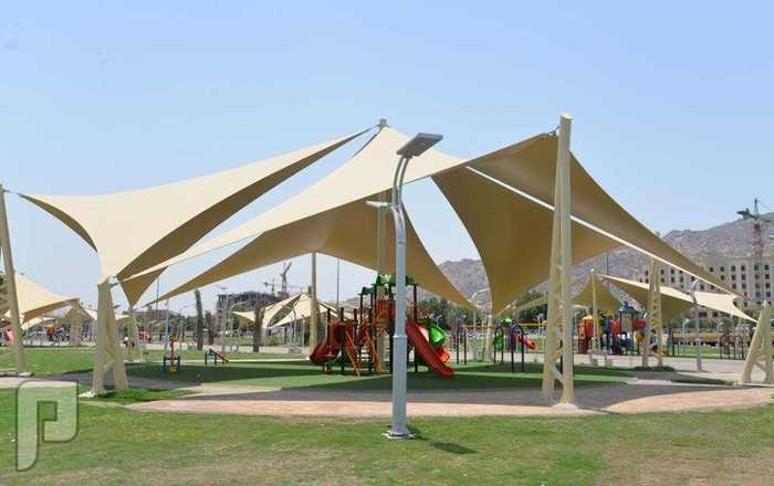 إنشاء متنزه مكة الوطني على 7 ملايين م2