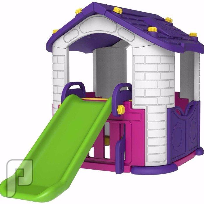كوخ اطفال (بيت اطفال)