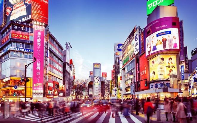 """طوكيو تتصدر قائمة """"أكثر مدن العالم ابتكارا"""""""