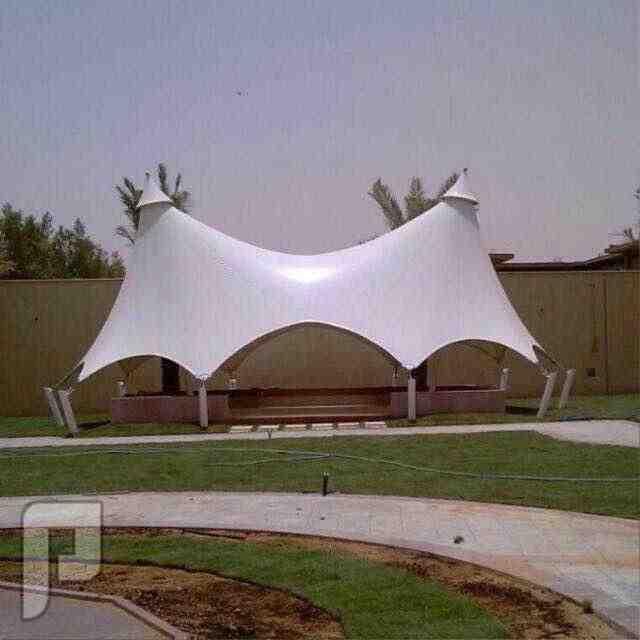 مصنع الاقطاب الذهبية للمظلات الشد الانشايى #مظلات #الشد_الانشائي #مظلات #حدائق  #مظلات #الشد #الإنشائي #الاستراحات