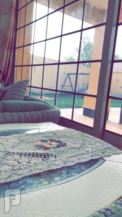 شاليه للتأجير أيام عيد الأضحى المبارك