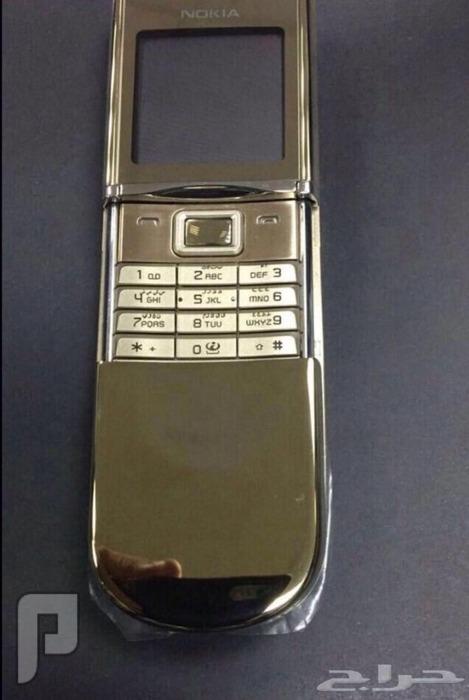 جوال نوكيا سيروكو Nokia sirocco 8800 - جديد