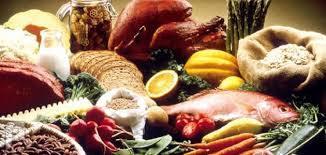 الطعام المفيد لمرضى القولون.