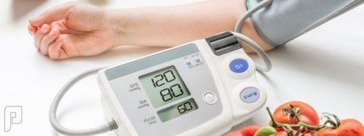 أكلات صحيه مفيدة لعلاج ضغط الدم المرتفع.