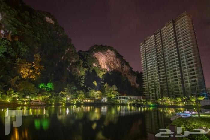 عروض سياحية شهر عسل vip الى ماليزيا لمدة 10 ايام