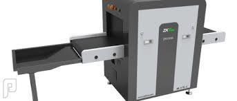 اجهزة تفتيش الامتعة بالاشعة السينية