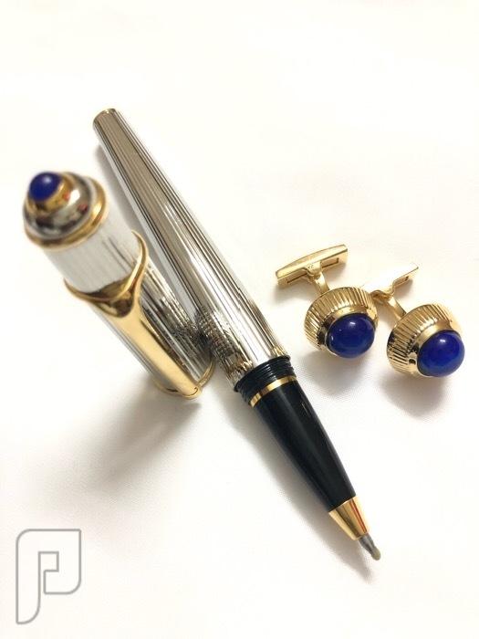قلم وكبك كارتير ( ديابلو ) تقليد للاصلي البيع ب 195 ريال