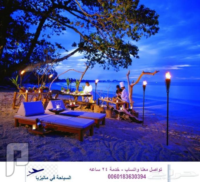 برنامج سياحي بماليزيا لمدة 10 ايام