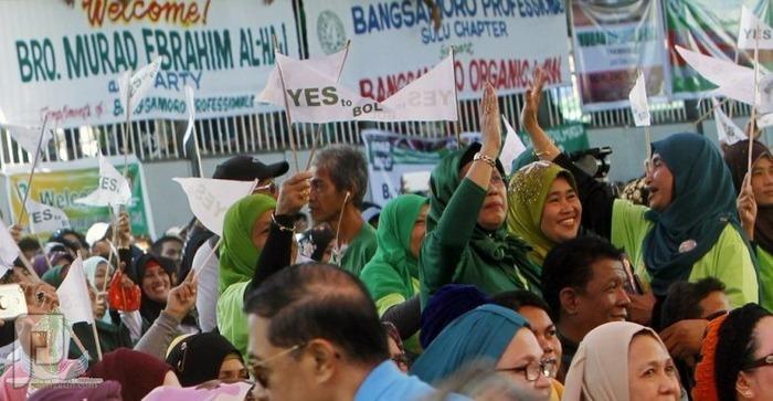 ملايين الفلبينيين يصوتون لإقامة منطقة مسلمة جديدة ذات حكم ذاتي