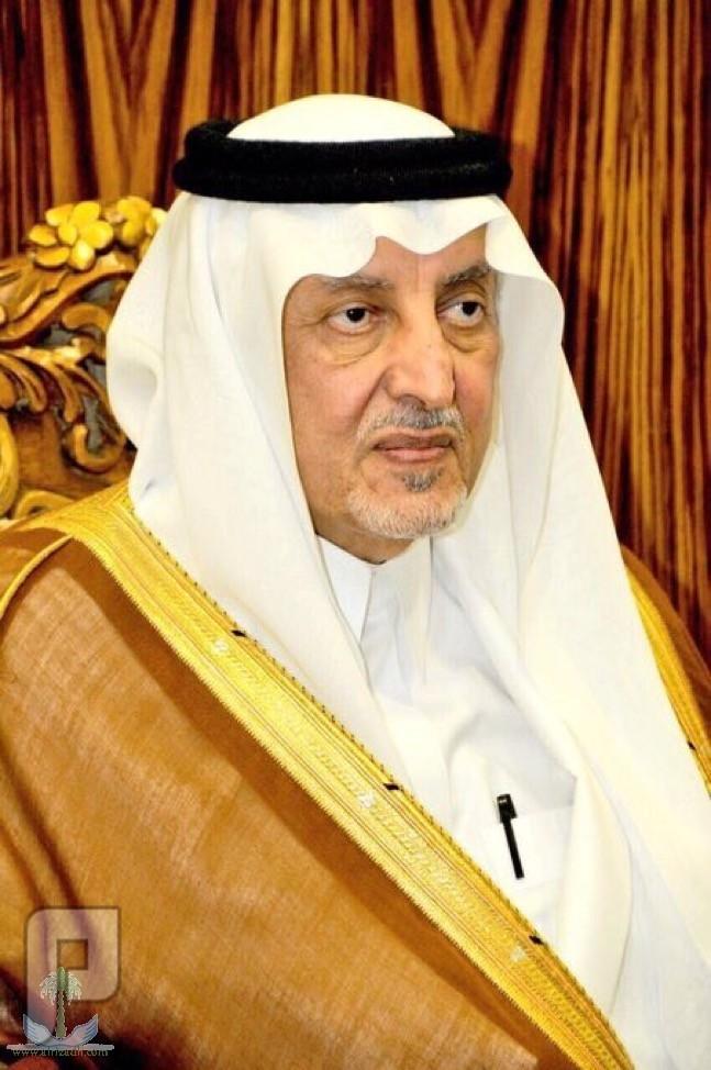 خالد الفيصل لم يوجه بمنع الحفلات