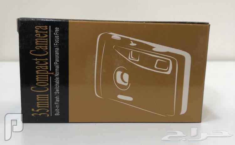 للبيع كاميرات تحميض ( قديمة مخزنة )