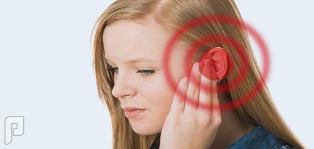 علاج طنين الاذن بالأعشاب