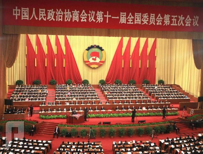 الصين تتعهد بتغيير جوهري للمستثمرين الأجانب