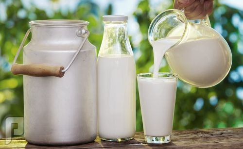 ترتيب الحليب واللحوم حسب الأفضلية