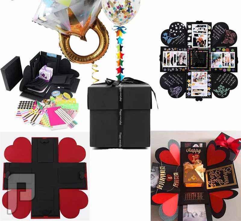 صناديق هدايا عرض البوم الصور  مستلزمات هدايا بالجمله  صندوق هدايا  بالجمله