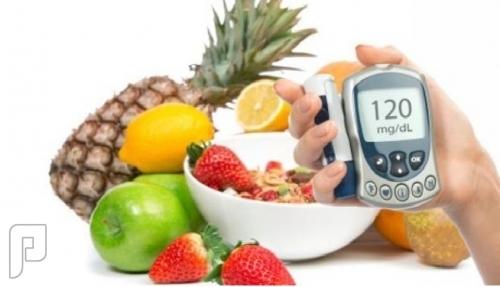 التغذية وضغط الدم