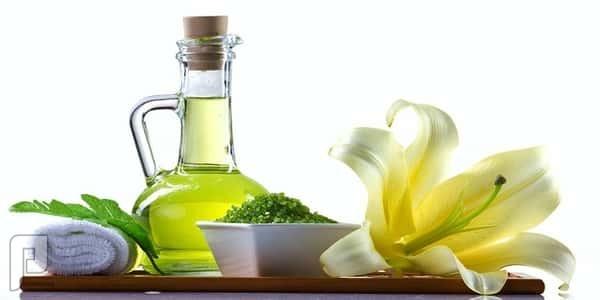 علاج حساسية الجلد بالأعشاب