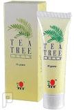كريم شجرة الشاي من شركة DXN الماليزية