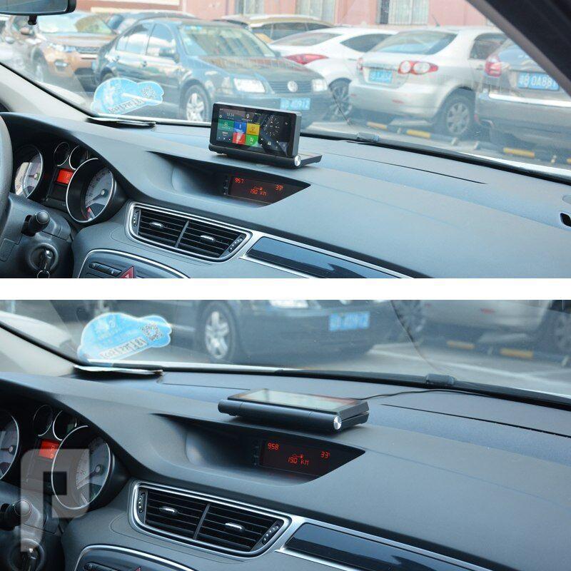 شاشة سيارة 7بوصه بنظام اندرويد 5.1 رباعية النواه جودة 1080 FULL HD