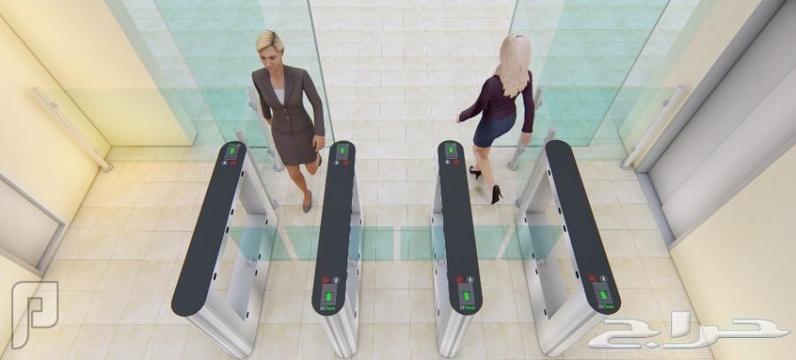 بوابات مرور للشركات-مولات-فنادق-مترو اتصل الان  0533002139 0533007658