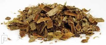 كبسولات عشبة القشرة المقدسه للوقاية من الامساك.