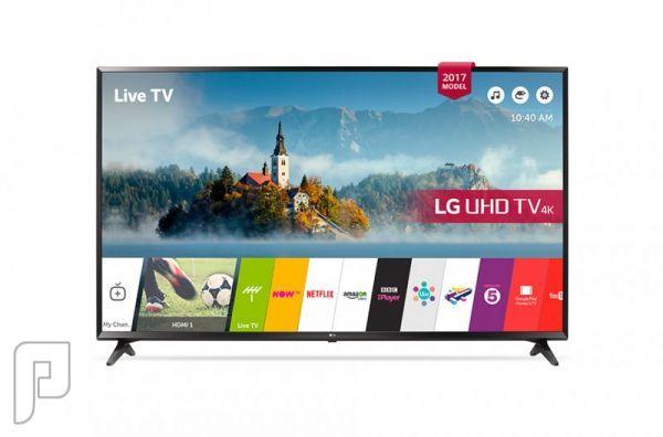 شاشة تليفزيون TCL سمارت 43 بوصة بنظام تشغيل اندرويد 4.4 FULL HD