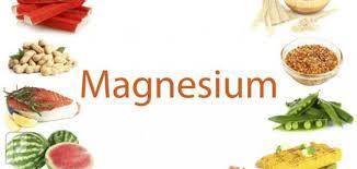 كبسولات المغنسيوم لصحة العظام والقلب