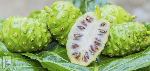 كبسولات مستخلص ثمر النوني للمحافظه على صحة القلب