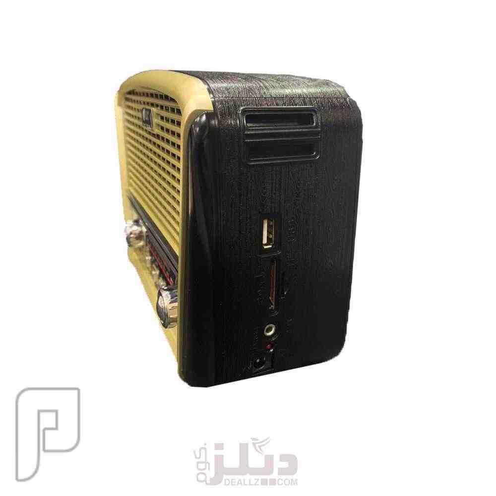 جهاز راديو من شركة DLC
