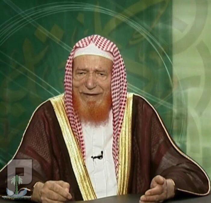 وفاة الشيخ عبدالقادر شيبة الحمد