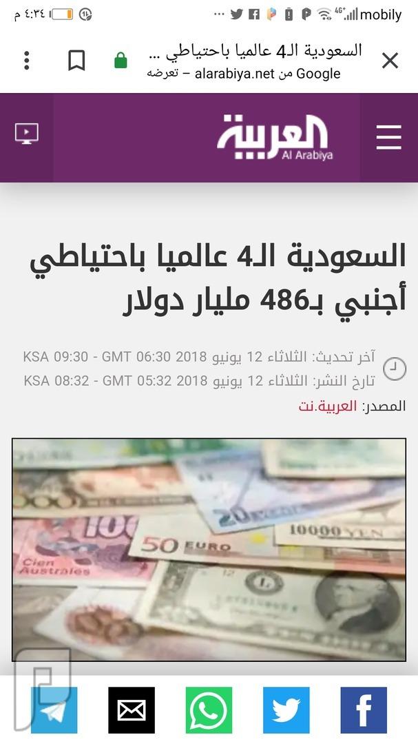 السعودية 🇸🇦 بتوفيق الله حققت أعلى المراكز عالمياً الجزء الرابع 4-5