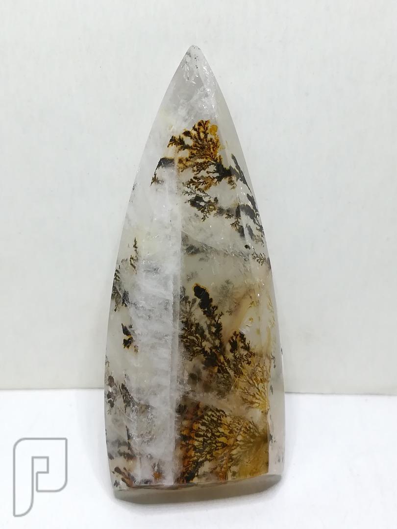 حجر در نجفي قطعه لاتقدر بثمن