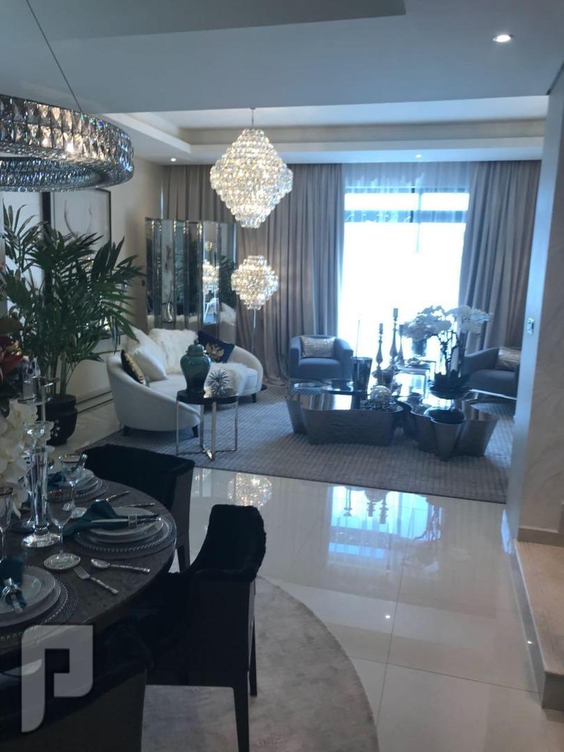 فيلا للبيع 4 غرف جاهزة بعد 3 أشهر في دبي
