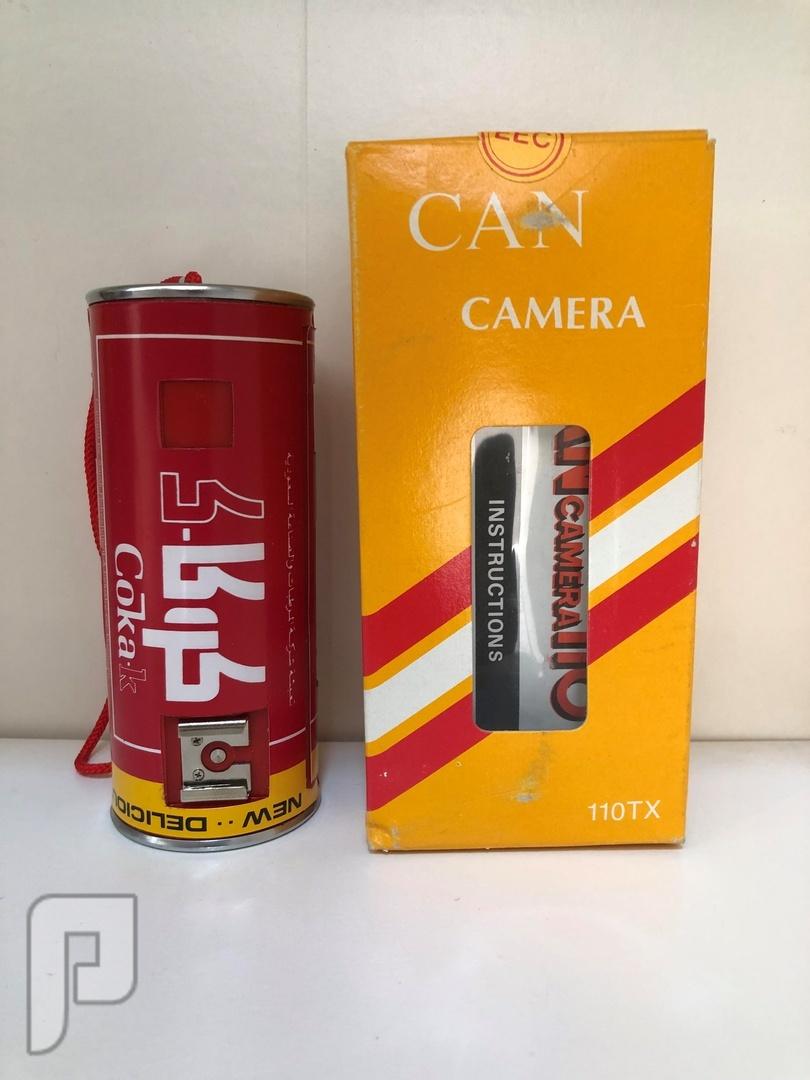 للبيع كاميرا كوكا ك