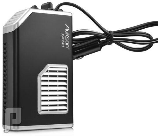 محول كهربائي لسيارات 350w