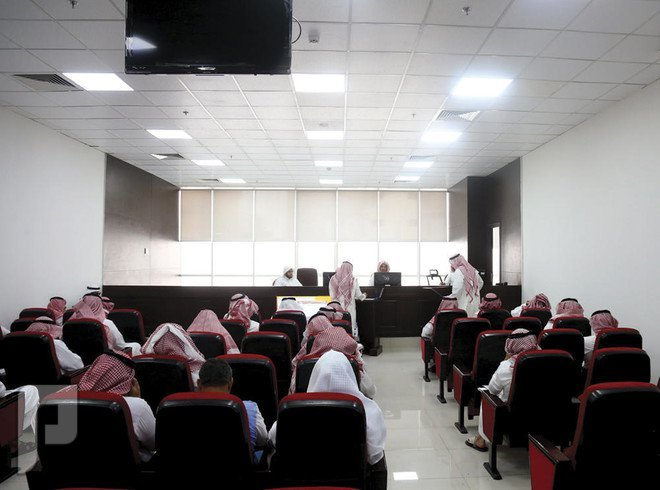 قضايا التعدي على الملكية الفكرية  أمام المحاكم