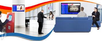 اجهزة استدعاء العملاء وتنظيم الصفوف
