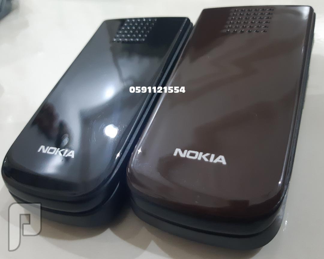 جوال نوكيا 2720 Nokia قلاب - جديد