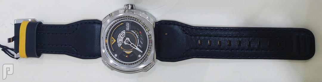 للبيع ساعة سفن فرايدي اصلية Sevenfriday سبور
