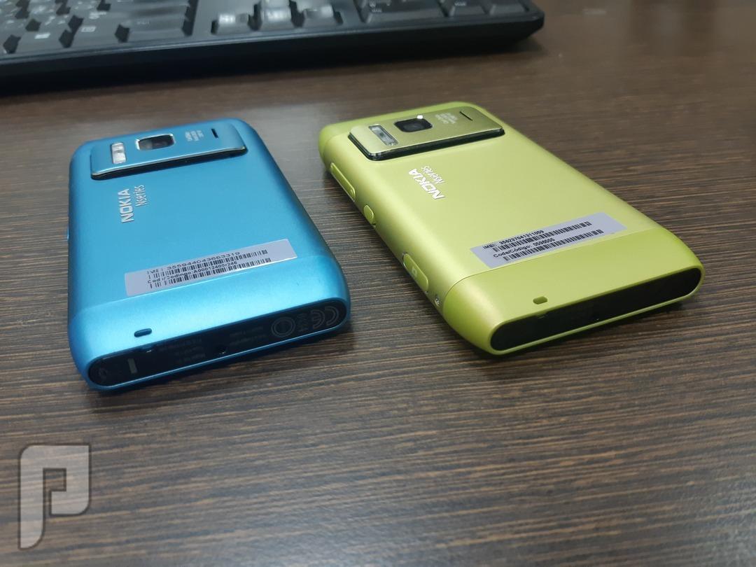 جوال نوكيا Nokia N8 - جديد