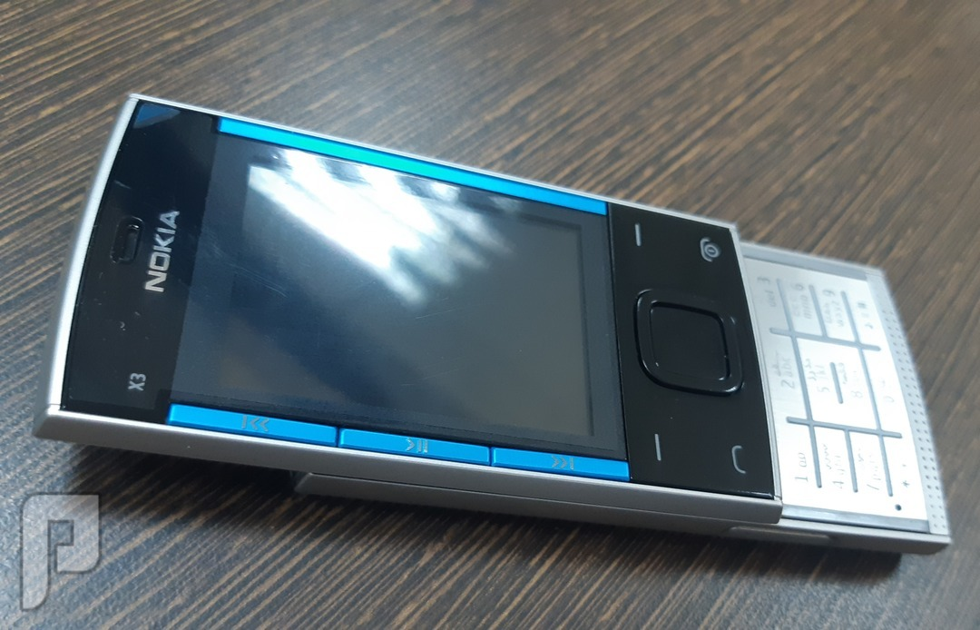 جوال نوكيا Nokia X3-00 فلندي - جديد
