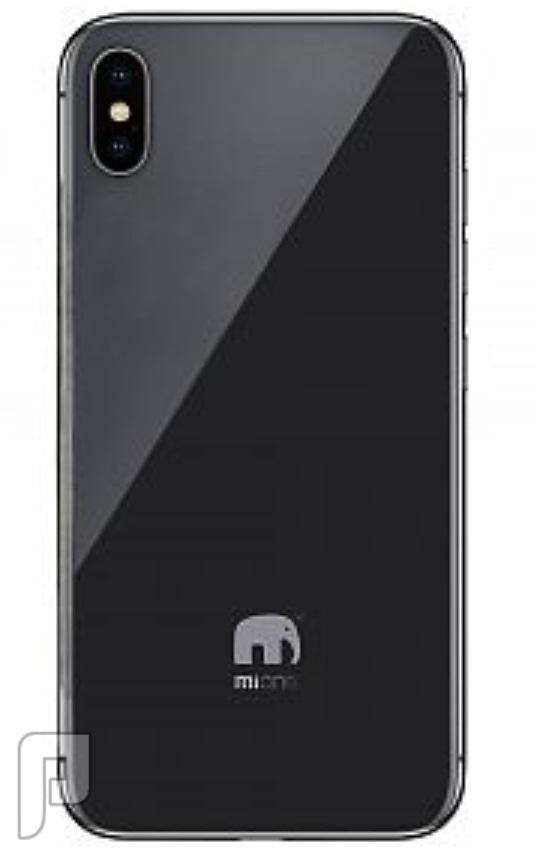 جوال شبيه ايفون XS Max ذاكرة 32 جيجا ب399 ريال