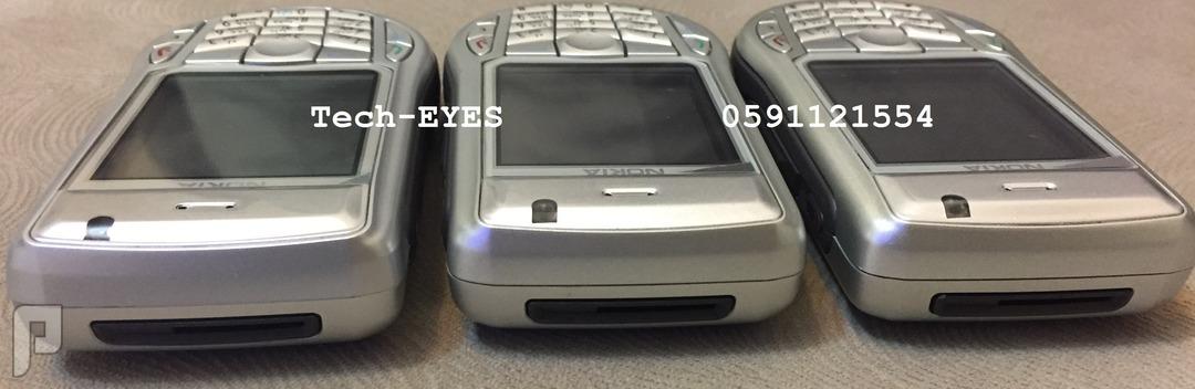 جوال نوكيا 6630  Nokia ( الفارس / الشيطان ) - جديد